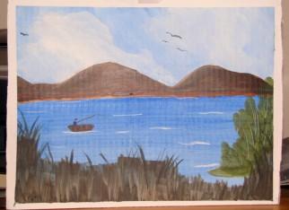 My 2nd Landscape